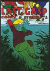 Cover for Last Gasp Comix and Stories (Last Gasp, 1994 series) #2