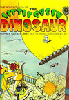 Cover for The Adventures of the Little Green Dinosaur (Last Gasp, 1972 series) #2