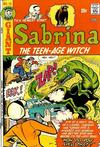 Cover for Sabrina, the Teenage Witch (Archie, 1971 series) #16