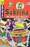 Cover for Sabrina, the Teenage Witch (Archie, 1971 series) #30