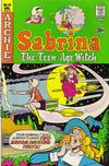 Cover for Sabrina, the Teenage Witch (Archie, 1971 series) #33