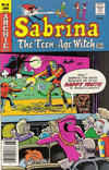 Cover for Sabrina, the Teenage Witch (Archie, 1971 series) #46