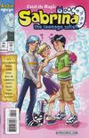 Cover for Sabrina the Teenage Witch (Archie, 2003 series) #61