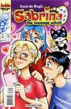 Cover for Sabrina the Teenage Witch (Archie, 2003 series) #64
