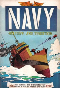 Cover Thumbnail for Navy History and Tradition (Stokes Walesby, 1958 series) #[1865-1936]