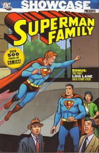 Cover Thumbnail for Showcase Presents: Superman Family (DC, 2006 series) #1