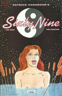 Cover Thumbnail for Sixty Nine (Fantagraphics, 1994 series) #2