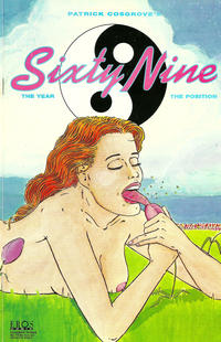 Cover Thumbnail for Sixty Nine (Fantagraphics, 1994 series) #3