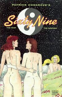 Cover Thumbnail for Sixty Nine (Fantagraphics, 1994 series) #6