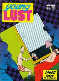 Cover Thumbnail for Young Lust (Last Gasp, 1977 series) #6