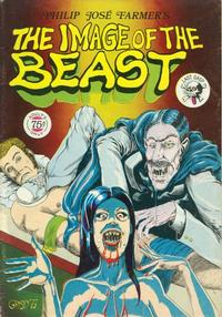 Cover Thumbnail for Image of the Beast (Last Gasp, 1973 series) #[nn]