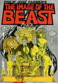 Cover Thumbnail for Image of the Beast (Last Gasp, 1979 series) #[nn]