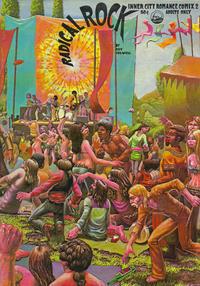 Cover Thumbnail for Inner City Romance (Last Gasp, 1972 series) #2