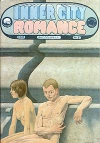Cover for Inner City Romance (Last Gasp, 1972 series) #5