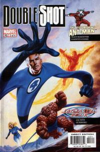 Cover Thumbnail for Marvel Double Shot (Marvel, 2003 series) #3