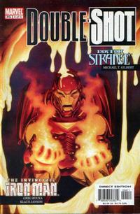 Cover Thumbnail for Marvel Double Shot (Marvel, 2003 series) #4