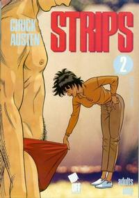 Cover Thumbnail for Strips (Rip Off Press, 1989 series) #2