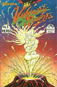 Cover Thumbnail for Xxxenophile Presents (Palliard Press, 1992 series) #1