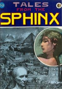 Cover Thumbnail for Sphinx Comics (Kitchen Sink Press, 1972 series) #2