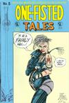 Cover for One Fisted Tales (Slave Labor, 1990 series) #5