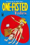 Cover for One Fisted Tales (Slave Labor, 1990 series) #8