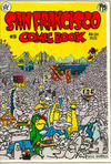 Cover for San Francisco Comic Book (The Print Mint; Last Gasp, 1980 series) #5