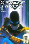 Cover for Space Ghost (DC, 2005 series) #1