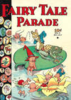 Cover for Fairy Tale Parade (Dell, 1942 series) #6