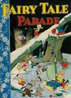 Cover for Fairy Tale Parade (Dell, 1942 series) #8