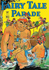 Cover for Fairy Tale Parade (Dell, 1942 series) #9