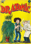 Cover for Dr. Atomic (Last Gasp, 1972 series) #1 [1st print 0.50 USD]