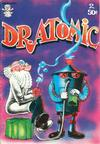 Cover Thumbnail for Dr. Atomic (1972 series) #2 [1st print 0.50 USD]