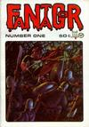 Cover for Fantagor (Last Gasp, 1971 series) #1