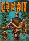 Cover for Grim Wit (Last Gasp, 1973 series) #1
