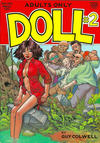 Cover for Doll (Rip Off Press, 1989 series) #2