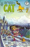 Cover for Fat Freddy's Cat (Rip Off Press, 1977 series) #7