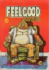 Cover for Feelgood Funnies (Rip Off Press, 1972 series) #1