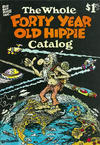 Cover Thumbnail for The Whole Forty Year Old Hippie Catalog (1978 series)  [1.25 USD 2nd print]