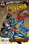 Cover for The Adventures of Spider-Man (Marvel, 1996 series) #3