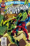 Cover for The Adventures of Spider-Man (Marvel, 1996 series) #4
