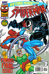 Cover for The Adventures of Spider-Man (Marvel, 1996 series) #12