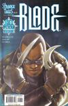 Cover Thumbnail for Blade (1998 series) #1 [Direct Edition]