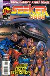 Cover for Seeker 3000 (Marvel, 1998 series) #1