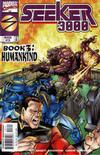 Cover for Seeker 3000 (Marvel, 1998 series) #3