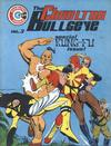 Cover for The Charlton Bullseye (CPL/GANG Publications, 1975 series) #3