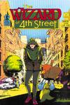 Cover for Wizard of 4th Street (Dark Horse, 1987 series) #1