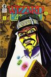 Cover for Wizard of 4th Street (Dark Horse, 1987 series) #2