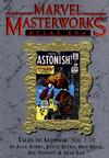 Cover Thumbnail for Marvel Masterworks: Atlas Era Tales to Astonish (2006 series) #1 (57) [Limited Variant Edition]