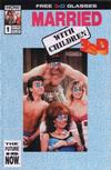 Cover for Married... With Children 3-D Special (Now, 1993 series) #1