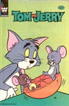 Cover Thumbnail for Tom and Jerry (1962 series) #339